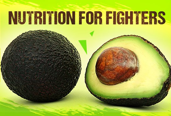 Food for Fighters