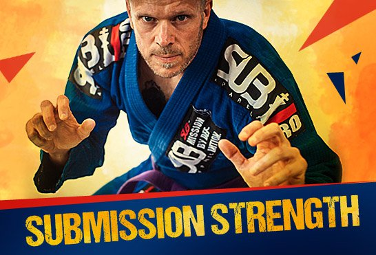 Submission Strength