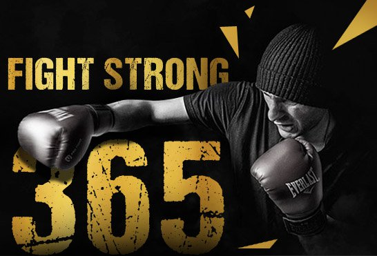 Fight Strong
